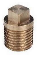 Заглушка с квадратом с НР, модель 3291
