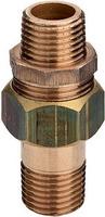 Разъемное соединение, НН с плоским уплотнением, модель 3334